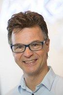 Geert Oosting